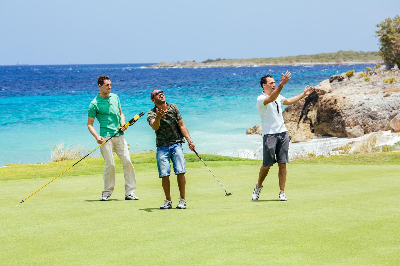 golf santabarbara