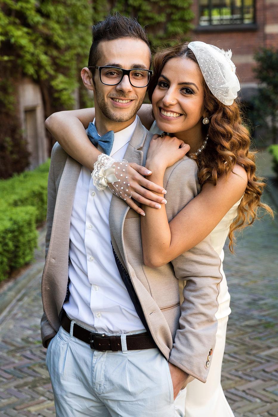 Bruiloft Hakki & Mehtap