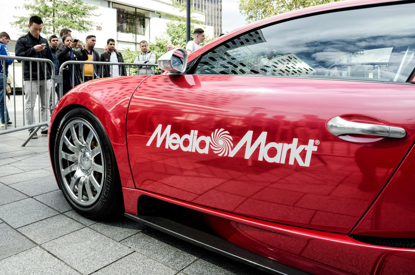 mediamarkt promotie