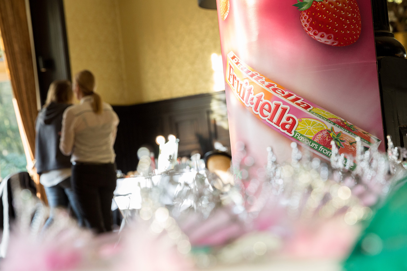 fruittella event