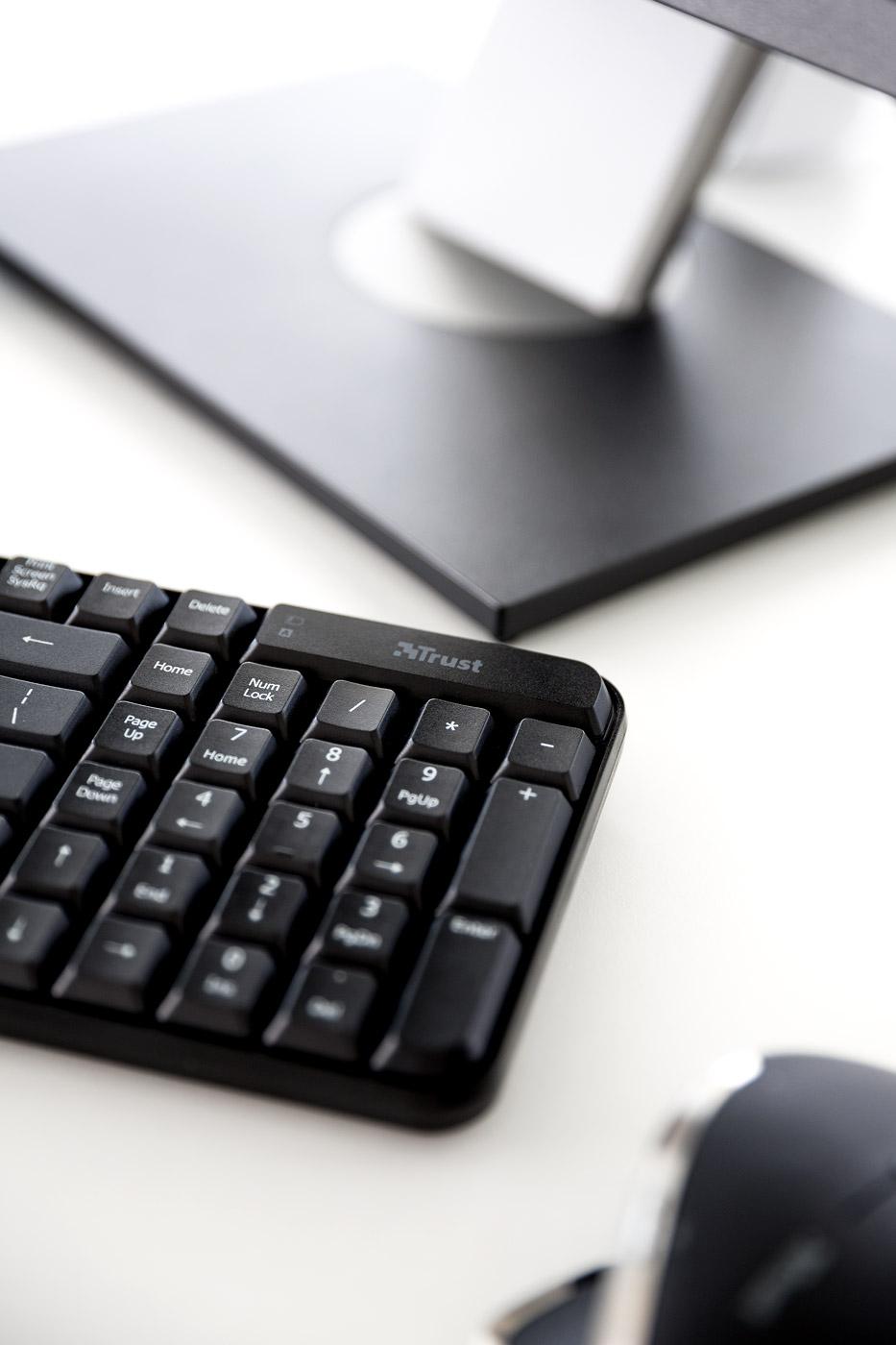 trust toetsenbord